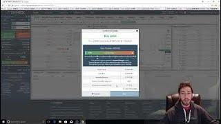 Bitmex Leverage Trading Introduction for Beginners - Cryptocurrency Video