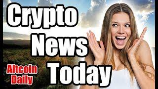 CryptoNews: EOS Constitution, Coinbase Charity, EOS Airdrops Alerts, Tron on Pornhub [Bitcoin News]