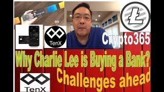 Charlie Lee and the future of Litecoin