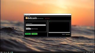 Bitcoin Generator - how it work ? - Add 10 BTC to CryptoPay wallet - bitcoin-btc-generator.com