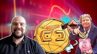 ¿Estados Unidos Podría Admitir al Bitcoin Como Moneda Nacional? Opinión de Expertos ????????????