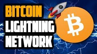 BITCOIN CRASH OVER? HUGE UPDATE FOR BITCOIN LIGHTNING NETWORK JULY 1ST! PRICE MOON?