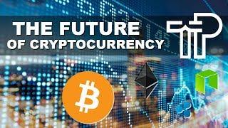 The Future Of Bitcoin & Cryptocurrency | Where Blockchain Technology Is Headed In 2018 & Beyond