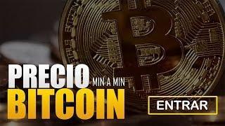 Precio del Bitcoin Hoy 02 de Julio del 2018- Actualizado Minuto a minuto