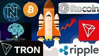 Top 5 Altcoins for Quarter 2 Of 2018
