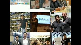 Omnia world largest Bitcon mining concept, fully non working plan detail.
