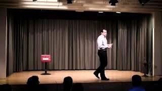 Bitcoin Fed - Andreas Antonopoulos