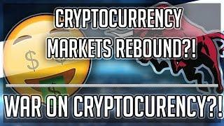 Is There A WAR ON CRYPTO?! Declaration of Currency!! Bullish on Bitcoin?! Cryptocurrency News 2018