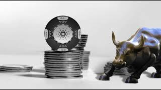 Cardano News _ Cardano ADA Setting the Stage for the Big Crypto Bull Run