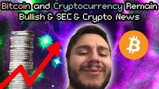 Bitcoin's HUGE Ally! | NEW Hedgefund PRICE PREDICTION | NASDAQ | Crypto & Facebook?
