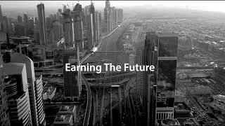 cryptocurrency DT COIN Earning the Future English promo video