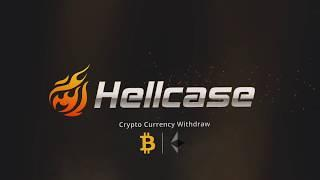 Hellcase withdraw cryptocurrency and money system