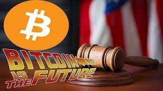 Bitcoin Future - The US Supreme Court Just Spoke About A Bitcoin Future For The First Time
