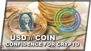 Can USDC Be A Turning Point For The Cryptocurrency Markets | Daily Crypto News 0/27/2018