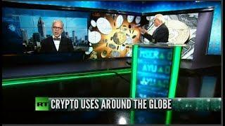 A Global Look At Crypto And Blockchain