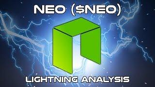 NEO ($NEO) - Lightning Analysis - Cryptocurrency Technical Analysis (2018)