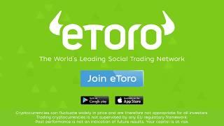 eToro - What's the Future of the Price of Bitcoin?