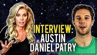 Future of Astrology - Interview with Crypto Enthusiast Austin Patry