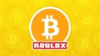 ROBLOX BITCOIN SIMULATOR