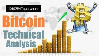 Bitcoin Moving Sideways! Bitcoin Technical Analysis 10/05/2018