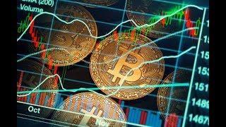 Crypto Bitcoin Trading Market Update & NEWS