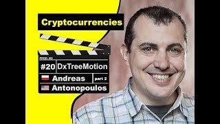 ???? Andreas Antonopoulos - The Future of Money - Cryptocurrencies & Bitcoin (PART 2)