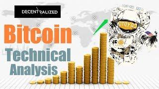 Something Big is Coming! Bitcoin Technical Analysis - 10/01/18
