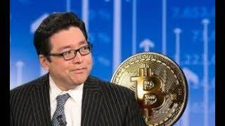 Tom Lee Expect Bitcoin to reach $22,000 or $25,000
