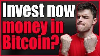 Invest in Bitcoin now? Consider this before investing...