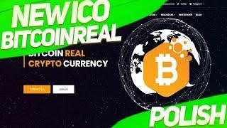 ????NEW ICO - Bitcoin Real [Polish]