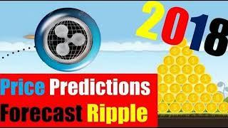 Ripple (XRP) Price Prediction For 2018 !  Ripple (XRP) WILL Replace Bitcoin _ Is It A Bubble ?