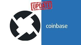 Coinbase Pro Adds 0x (ZRX) - What's Next? - Daily Bitcoin and Cryptocurrency News