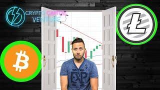 Bitcoin & Litecoin Charts -  LTC/BTC Bulls and Bears Knocking!