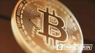EMRE SERIN - BITCOIN AND THE PUMP (Bitcoin Song)
