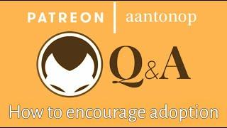 Bitcoin Q&A: How to encourage adoption