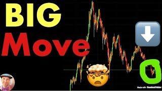 BIG MOVE Incoming for Bitcoin & Crypto