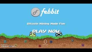 Free Bitcoin Mining Game - Payment Proof - Earn Real Bitcoin Satoshi - No Limit - LEGIT!