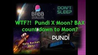 Pundi X and BABB update! Quick Review on Bitcoin Diamond and why You Should Invest!