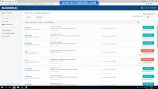 New bitcoin giveaway and how to use Simba Miner PRO to get free bitcoins daily