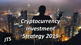 Cryptocurrency beginner exchange investment strategy 2018 - 2019