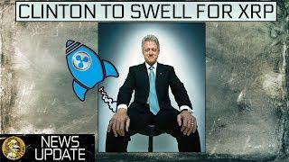 Ripple Uses Clinton & Bitcoin Dating - BTC & Crypto News