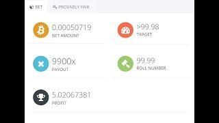 NEW VIDEO ! EPIC WIN BITCOIN ! MORE 4.5 BITCOIN PROFIT ?