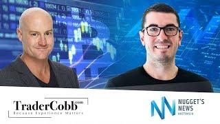 The Signal & The Noise with Trader Cobb