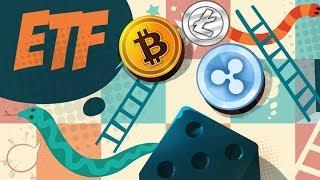 Crypto ETF COMING SOON! Amazing Future is Coming for Bitcoin and Cryptocurrency