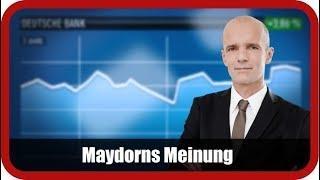 Maydorns Meinung: IBM, Microsoft, Amazon, Tesla, Gazprom, Bitcoin Group