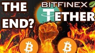 ????Crypto Crash | 6.1K Bitcoin's Bottom? | Tether Investigation | Is this FUD? | Bitfinex Involved?