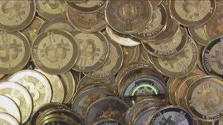 Bitcoin 101: The volatile cryptocurrency industry and if it's right for you