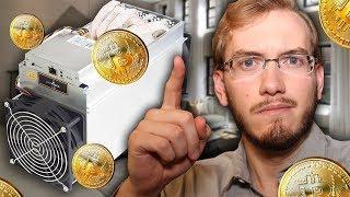Bitcoin Mining in August 2018 - Still Profitable?