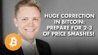 TRACE MAYER: $115,000 Bitcoin in 2018 in the Works!