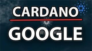 Cardano (ADA) Google Conference & New Wallet!